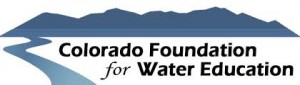 Colorado Water Eductaion
