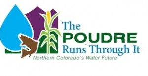 Poudre Runs Through it